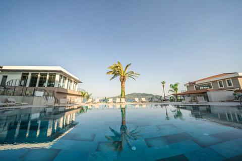 All inclusive zonvakantie Zuid-Egeïsche Kust - Hotel Premier Nergis Beach