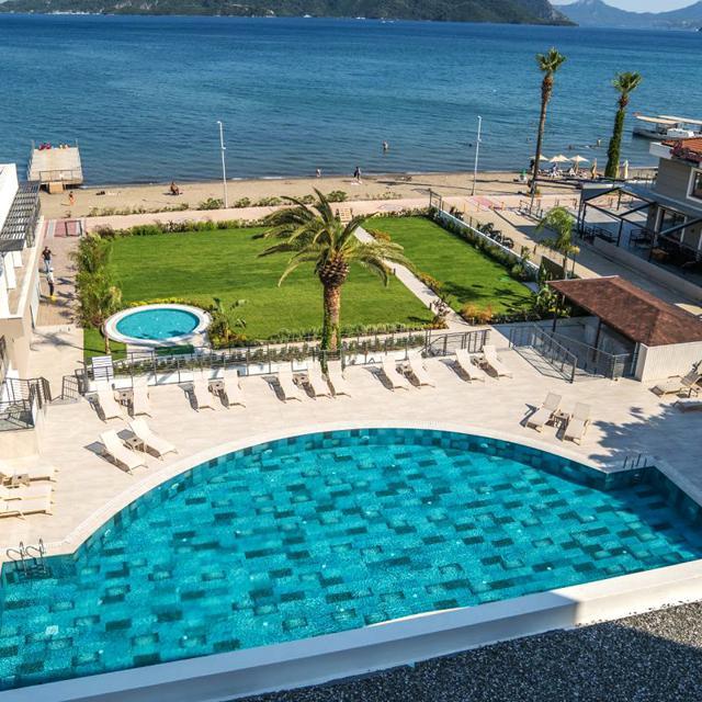 Marmaris - Hotel Premier Nergis Beach