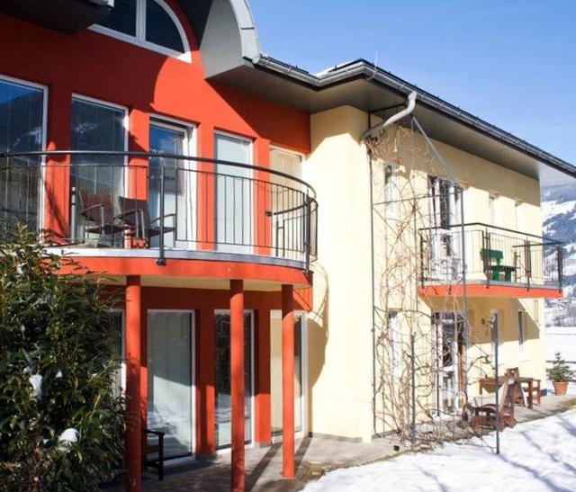 Meer info over Appartement Abendstein  bij Sunweb-wintersport