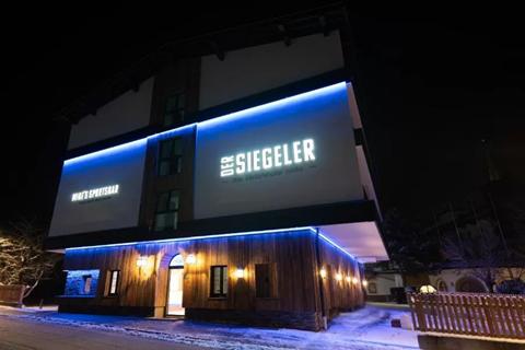 Goedkope wintersport Zillertal ⛷️Hotel Der Siegeler