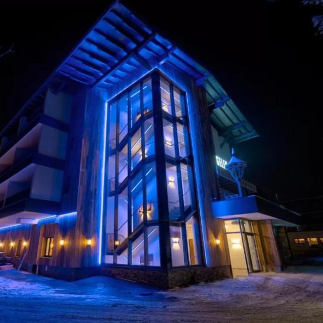 Hotel Der Siegeler
