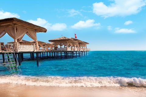Last minute zonvakantie Turkse Rivièra - Hotel Maxx Royal Belek Golf Resort