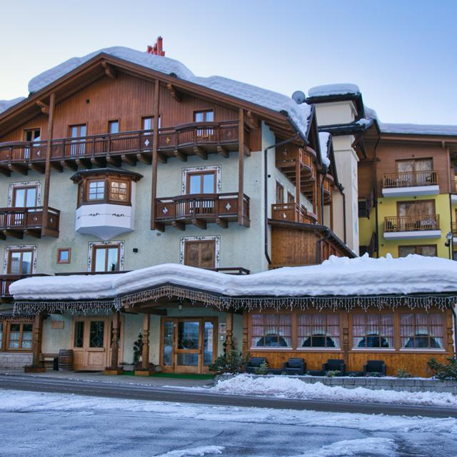 Hotel Almazzago - Extra ingekocht
