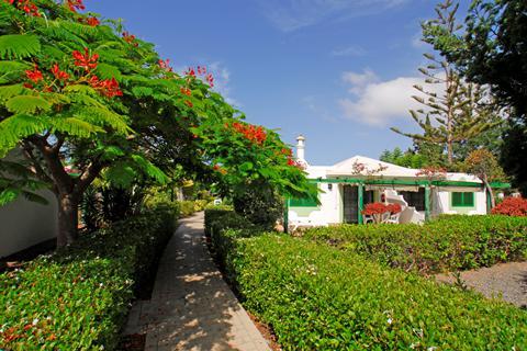 Goedkoopste zonvakantie Gran Canaria - Bungalows Cordial Sandy Golf
