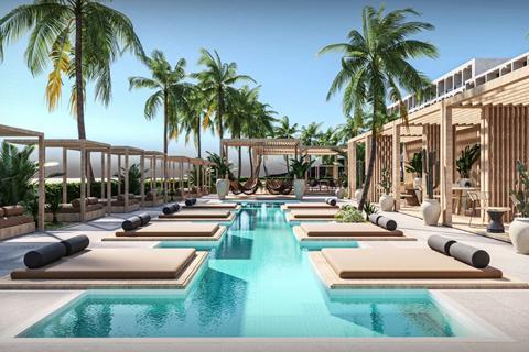 All inclusive zonvakantie Gran Canaria - Hotel Labranda Costa Mogán (Ex Riviera Marina)