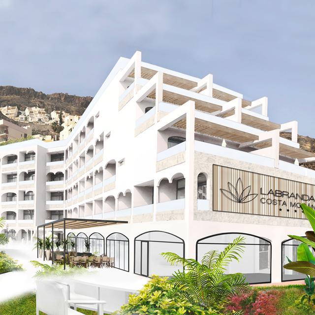 Hotel Labranda Costa Mogán (Ex Riviera Marina) Gran Canaria Playa del Cura