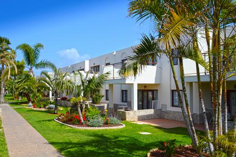 Last minute zonvakantie Fuerteventura - Hotel Alua Suites Fuerteventura