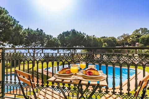 Korting vakantie Algarve 🏝️Appartementen Quinta Pedra dos Bicos