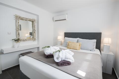 Top vakantie Karpathos 🏝️Appartementen Villa Reina