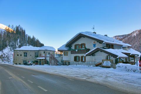 Goedkope wintersport Dolomiti Superski ⛷️Hotel Al Forte