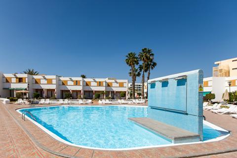 Korting vakantie Gran Canaria 🏝️Bungalows Las Brisas