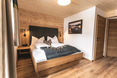Goedkope skivakantie Ski Amadé ⛷️Appartement und Chalet Bergseegut