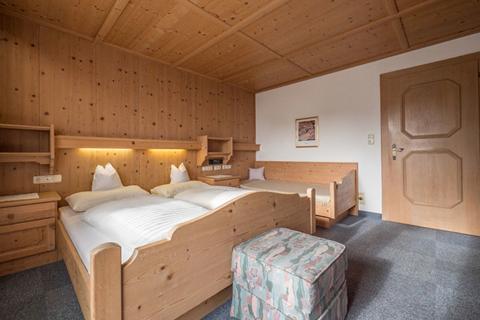 Goedkope skivakantie Zillertal ⛷️Ferienwohnungen Egger