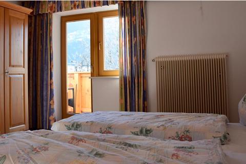 Goedkoop op skivakantie Zillertal ⛷️Appartementen Garber