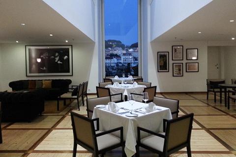Last minute zonvakantie Costa de Lisboa 🏝️Hotel Do Chiado