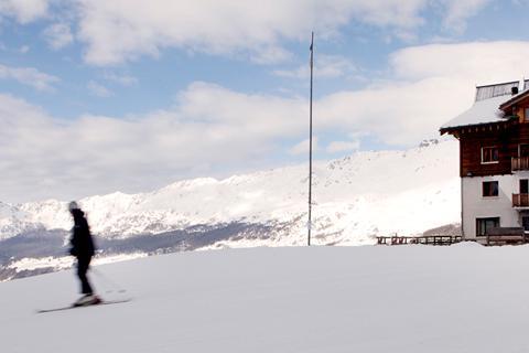Korting wintersport Monterosa ⛷️Crè Fornè Hotel & Wellness