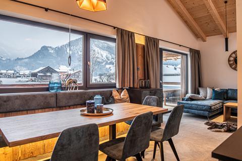 Heerlijke wintersport Zillertal ⛷️Das Dorf