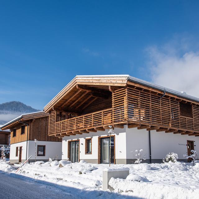Das Dorf Tirol