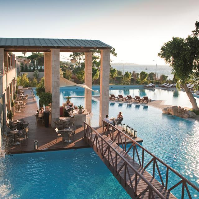 Hotel Rhodes Bay & Spa