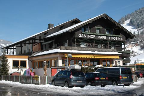 Goedkope wintersport Zillertal ⛷️Gasthof Tipotsch