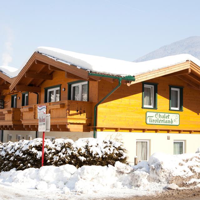Op SneeuwVakantieTips is alles over wintervakantie | lastminuts te vinden: waaronder sunweb en specifiek Chalet Tirolerland