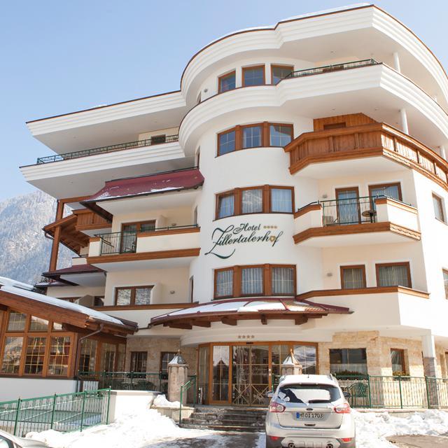 Mayrhofen - Hotel Zillertalerhof