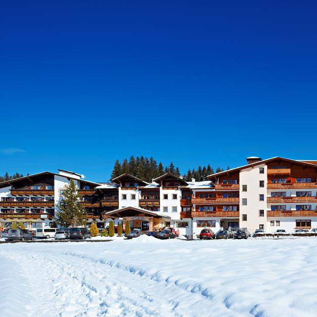 Meer info over Lifthotel  bij Bizztravel wintersport