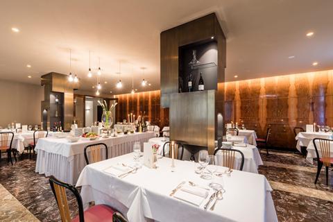 Goedkoop op wintersport Dolomiti Superski ⛷️Boutique & Gourmet Hotel Orso Grigio