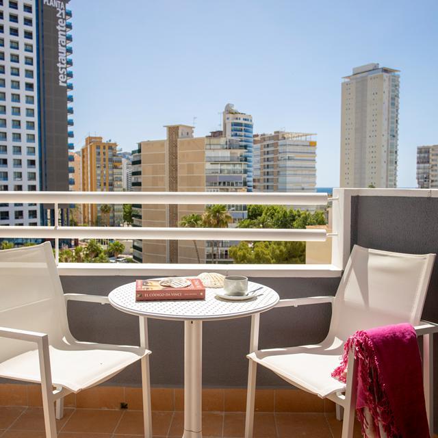 Online bestellen: Appartementen San Jaime