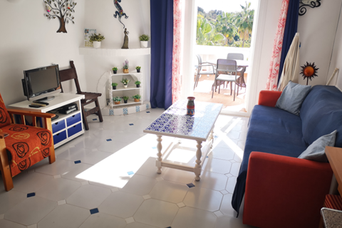 Super zonvakantie Andalusië - Costa del Sol 🏝️El Capistrano Village