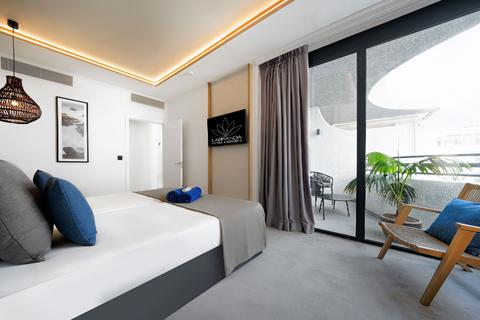 Aanbieding zonvakantie Tenerife - Hotel Labranda Suite Costa Adeje (Ex. Isla Bonita)