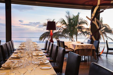 Deal zonvakantie Gran Canaria - Lopesan Costa Meloneras Resort