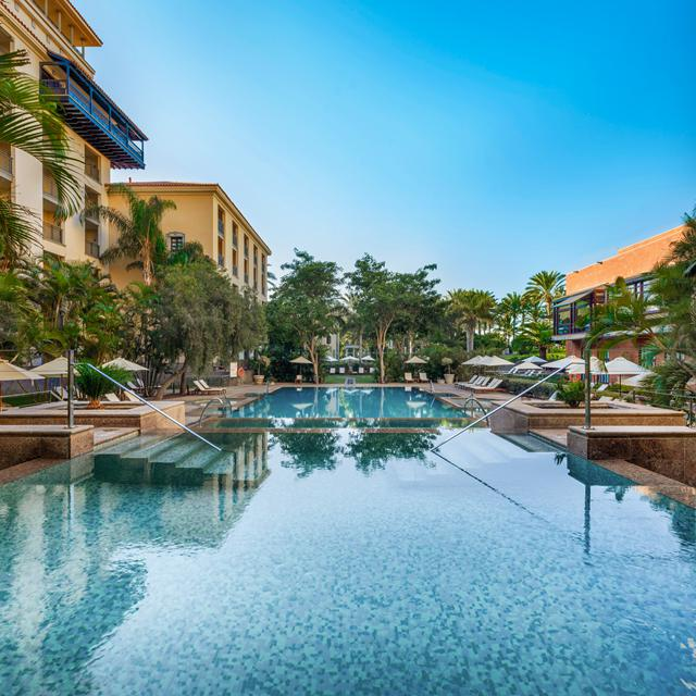 Lopesan Costa Meloneras Resort Gran Canaria Playa Meloneras