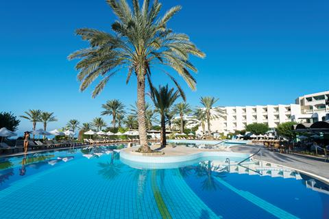 Aanbieding zonvakantie Cyprus. - Hotel Constantinou Bros Athena Beach