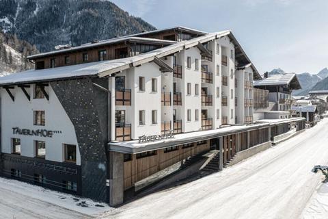 TOP DEAL wintersport Ski Amadé ⛷️Hotel Tauernhof