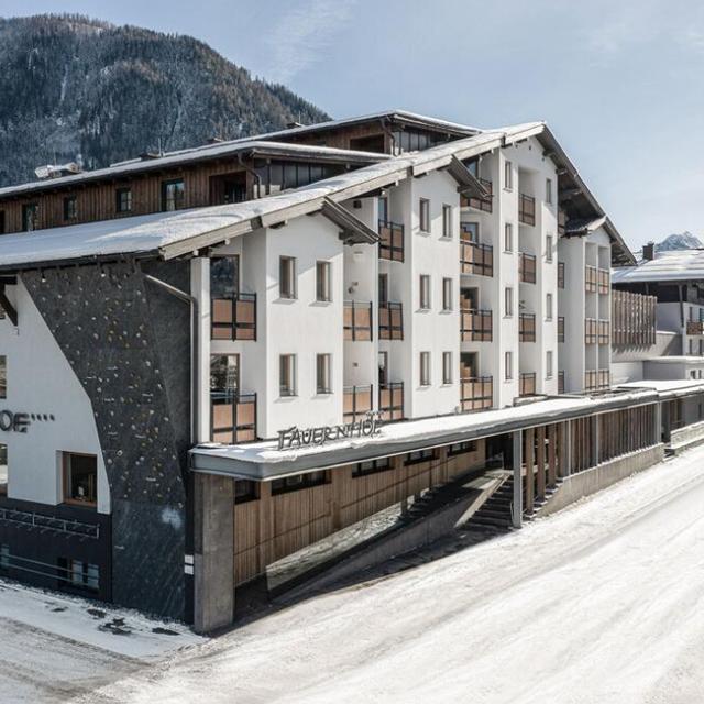 Hotel Tauernhof Salzburgerland