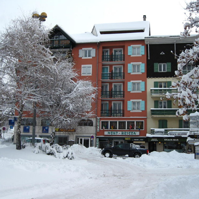Hotel Mont Brison