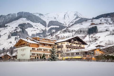 TOP DEAL wintersport Raurisertal ⛷️Hotel Sonnhof