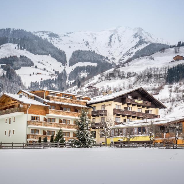 Hotel Sonnhof Salzburgerland