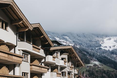 Fantastische wintersport Zillertal ⛷️Vaya Zillertal