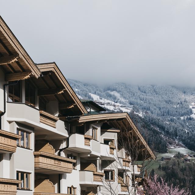 Vaya Zillertal Tirol