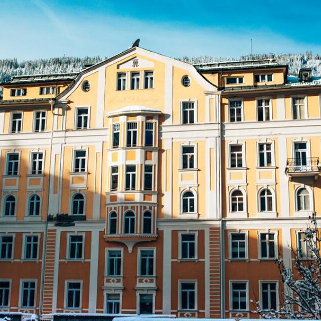 Hotel Selina Salzburgerland