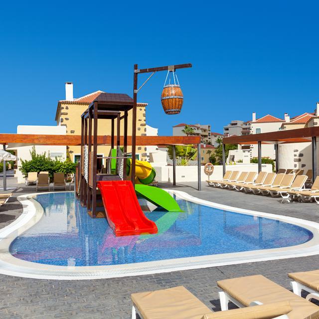 Hotel GF Isabel beoordelingen