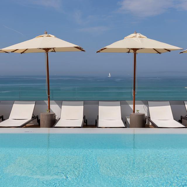 Meer info over Hotel HM Ayron Park  bij Sunweb zomer