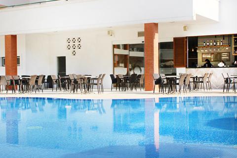 TIP vakantie Algarve 🏝️Aparthotel AP Victoria Beach
