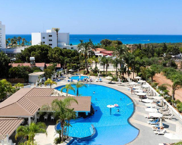 Hotel Christofinia