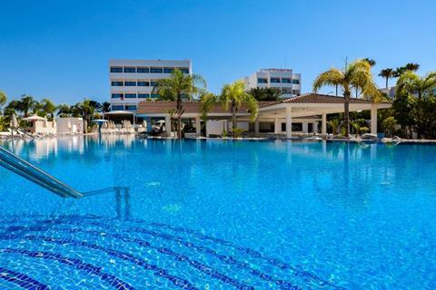 Last minute vakantie Cyprus. 🏝️Hotel Christofinia