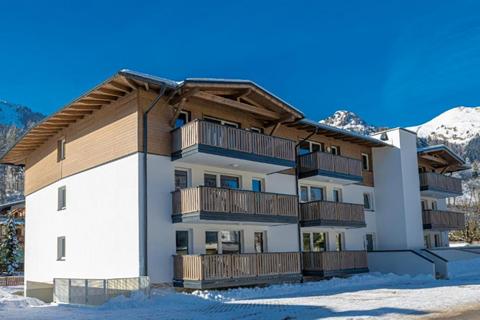 Korting wintersport Ski Amadé ⛷️Appartementen Bergblick