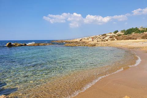 Goedkoop op zonvakantie Cyprus. 🏝️Hotel Louis Paphos Breeze