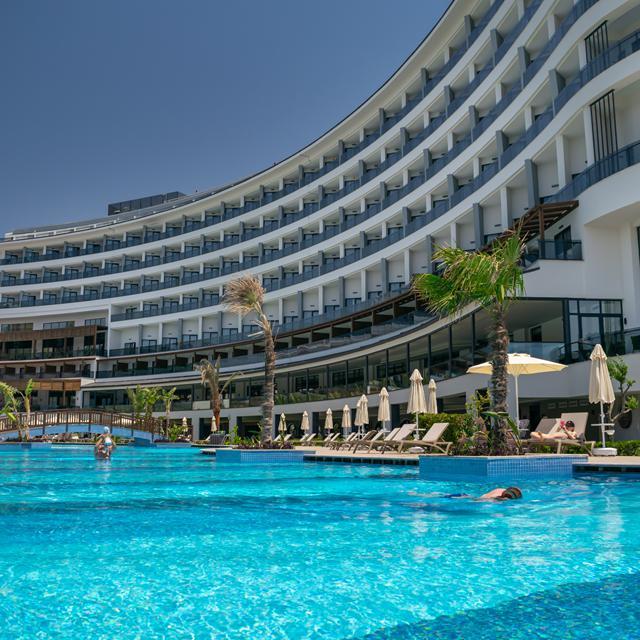 Side - Hotel Seaden Quality Resort & Spa